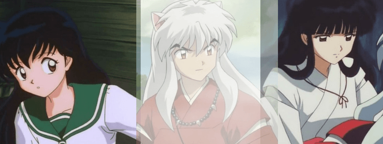 Kagome and Kikyou Don't Look Alike...Do They?