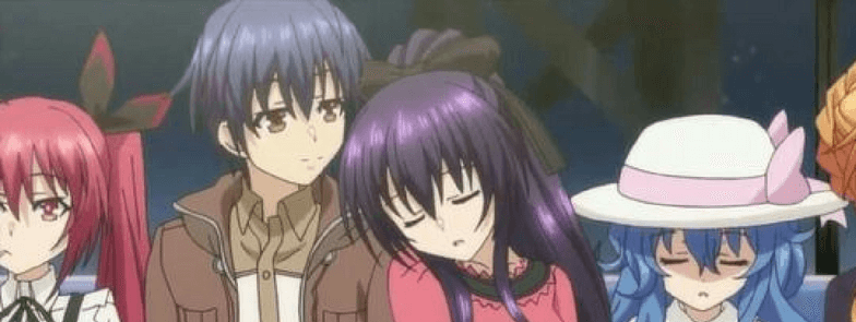 date-a-live-review