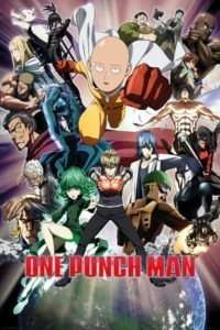 one-punch-man-characters