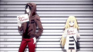 Angels of Death 15