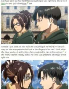 OTP in Attack on Titan 17