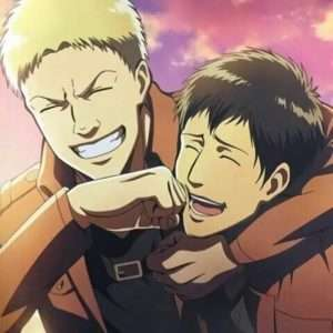 OTP in Attack on Titan 37