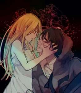 angels of death fanfiction