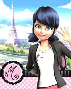 How to Dress Like Marinette and Adrien: Outfits