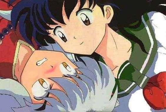 besy anime Inuyasha Collab Post with Rai from Rai's Anime Blog!
