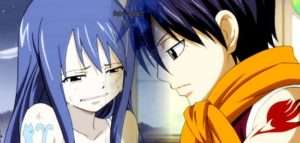 Favorite Couples in Fairy Tail Wendy and Romeo