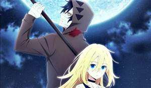 angels of death anime zack and ray satsuriku no tenshi best anime series