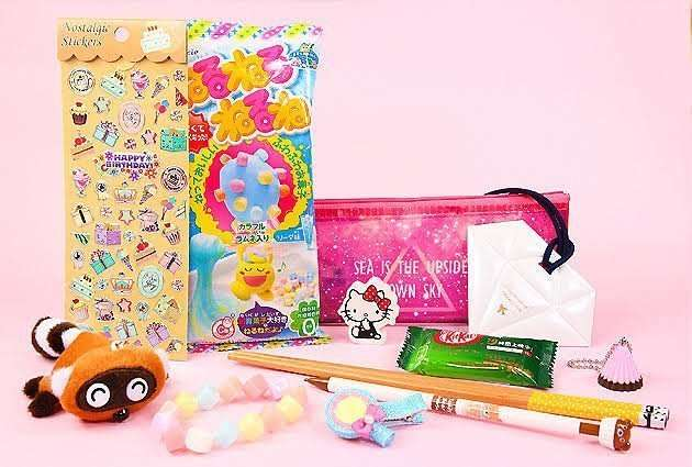 subscription boxes 15
