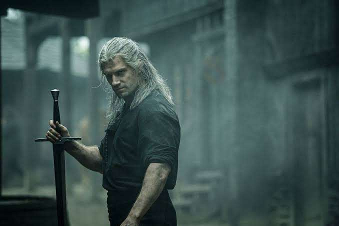 the-witcher-white-wolf