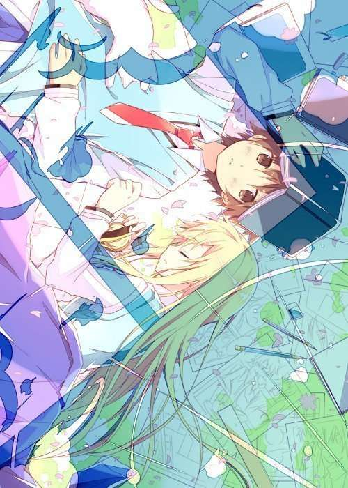 kanda-sorata-shiina-mashiro-the-pet-girl-of-sakurasou-sakura-sou-no-pet-na-kanojo-anime-guy-girl-sleeping-reading-a-book