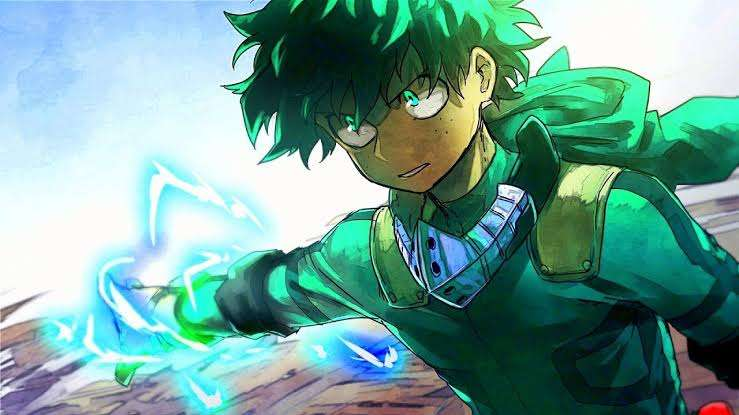 does-izuku-midoriya-deku-have-multiple-quirks-one-for-all-my-hero-academia-power-in-his-hand