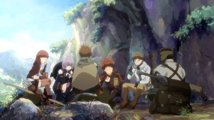 grimgar-ashes-and-illusions-party (blog)