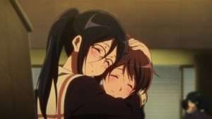 Everything changes but You Anime-Hug-hibike! euphonium-Sound! Euphonium