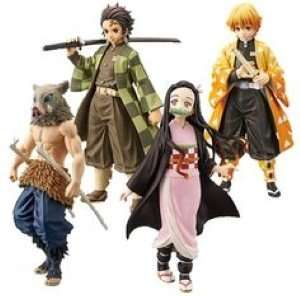 myanime2go store demon slayer merch entertainment earth