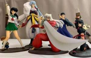 myanime2go store inuyasha_merch-figures_set_of_5